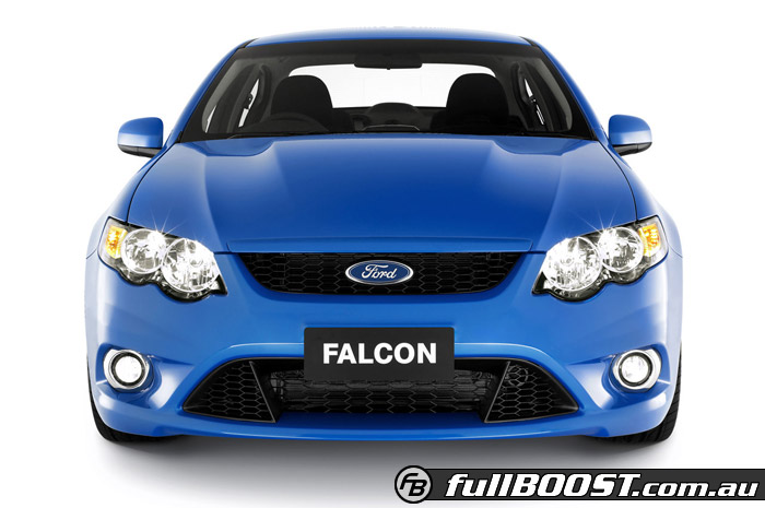 Ford Falcon Xr8 To Return In 2014