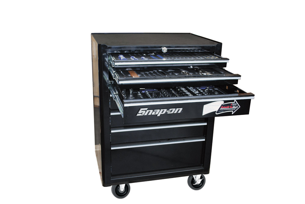Snap On Tools Starter Kit Gets The Thumbs Up From Critics