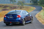 WRX has vision for the future